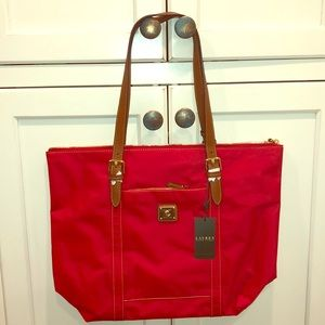 Duffield Tote New